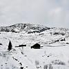 Skitur Rong- Almeningane-Oldestølane..22.01.2010