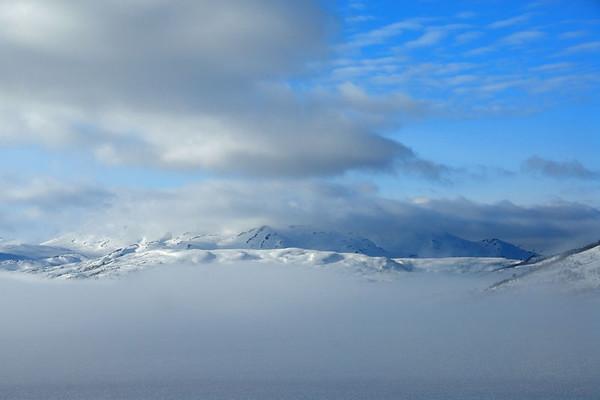 See of mist