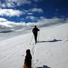 Skitur til Løva..