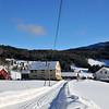 Herre.. På ski i Herresåsen  03.03.2010