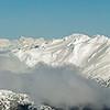 Whistler Peak 17 pan (Rainbow Mtn)