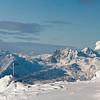 Inukshuk 39 pan (Mt Cayley to Fee)