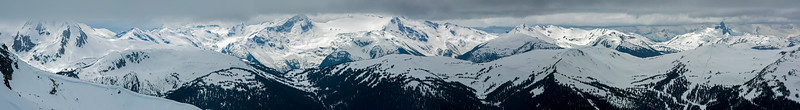 Seventh Heaven view 05 pan (Fissile to Black Tusk)
