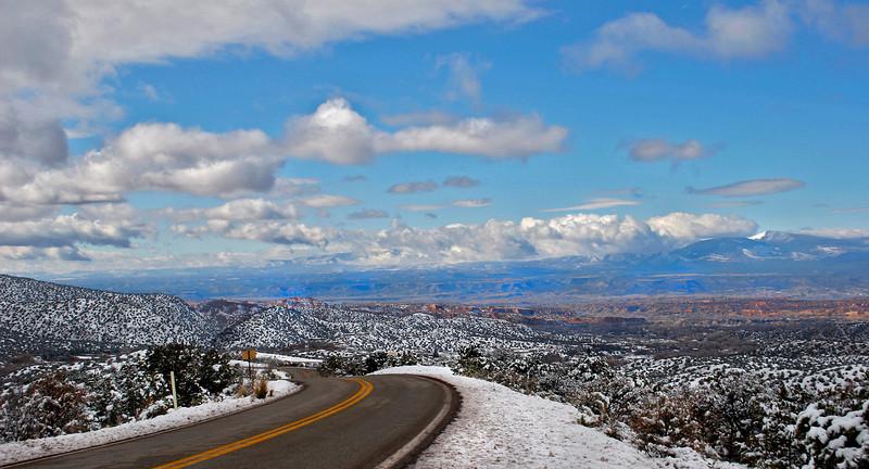 NM 76, Rio Grande View