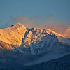 After the Storm~Truchas Peaks