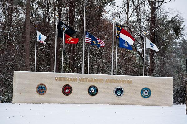 Vietnam Memorial1