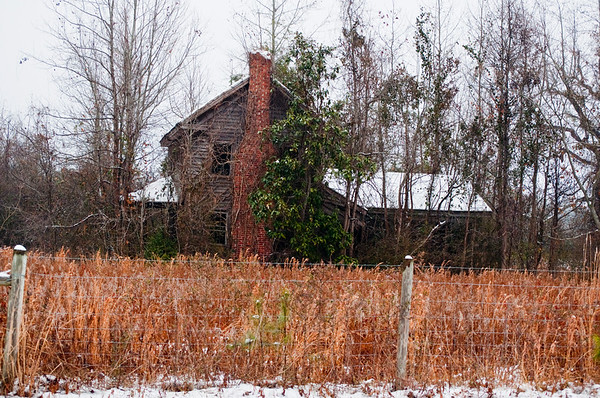 Old House1