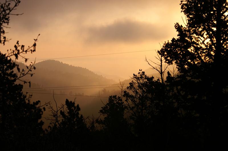April 27, 2007<br /> Sunrise