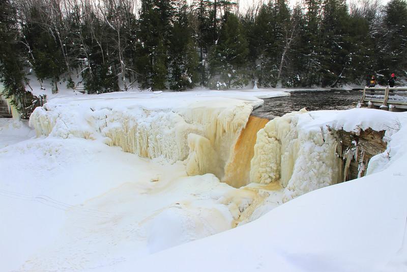 Tahquamenon Falls  6