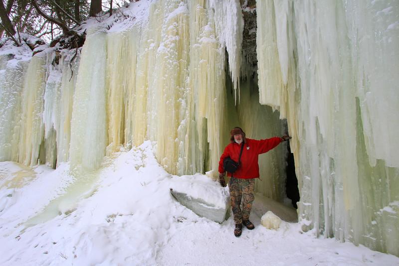 Eben Ice Caves  5