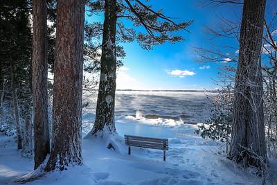 A Frozen View (2)
