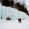 Grand Island Ice Caves 5