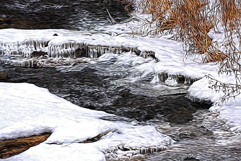 Liquid Ice