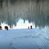 Apostle Islands National Lakeshore Ice Caves<br /> (8)