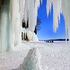 Grand Island Ice Caves 6