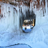 Apostle Islands National Lakeshore Ice Caves<br /> (2)