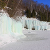 Grand Island Ice Caves 18