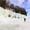 Grand Island Ice Caves 19