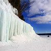 Grand Island Ice Caves 10