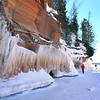 Apostle Islands National Lakeshore Ice Caves<br /> (13)