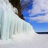 Grand Island Ice Caves 13