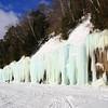 Grand Island Ice Caves 15