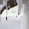 Grand Island Ice Caves 14