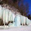 Grand Island Ice Caves 24