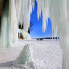 Grand Island Ice Caves 9