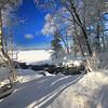 A Northwoods Frozen Wonderland 4