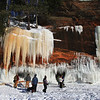 Apostle Islands National Lakeshore Ice Caves<br /> (9)
