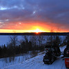 Munising Sunrise  2