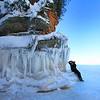 Apostle Islands National Lakeshore Ice Caves<br /> (4)