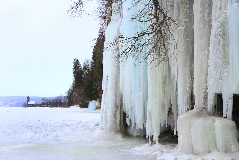 Grand Island Ice Caves 25