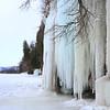Grand Island Ice Caves 25