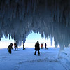 Apostle Islands National Lakeshore Ice Caves<br /> (7)