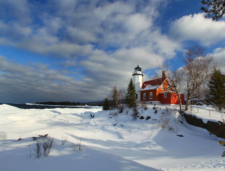 Eagle Harbor Lighthouse (2)