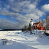 Eagle Harbor Lighthouse (2)