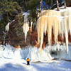 Apostle Islands National Lakeshore Ice Caves<br /> (1)