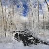 A Northwoods Frozen Wonderland 2