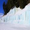 Grand Island Ice Caves 11