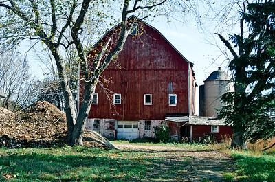 Wisconsin October 2012