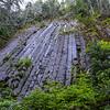 Basalt formation South Puyallup_2_7457