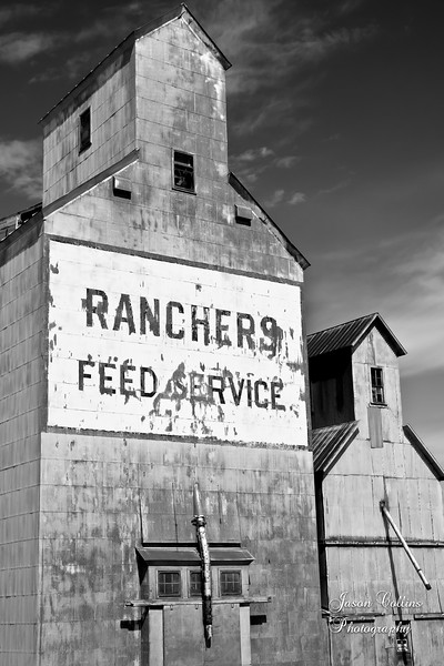Ranchers Feed Service - Lusk WY