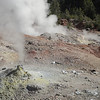 What planet am I on? - Steamboat Geyser - Norris