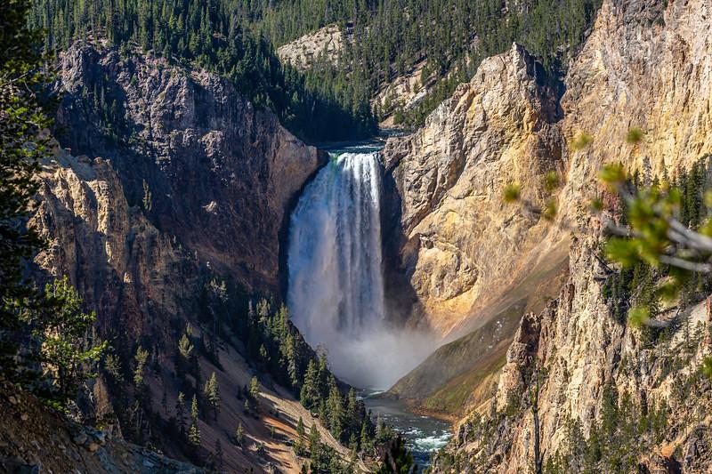 Yellowstone Upperfalls 9-17-19_V9A7408