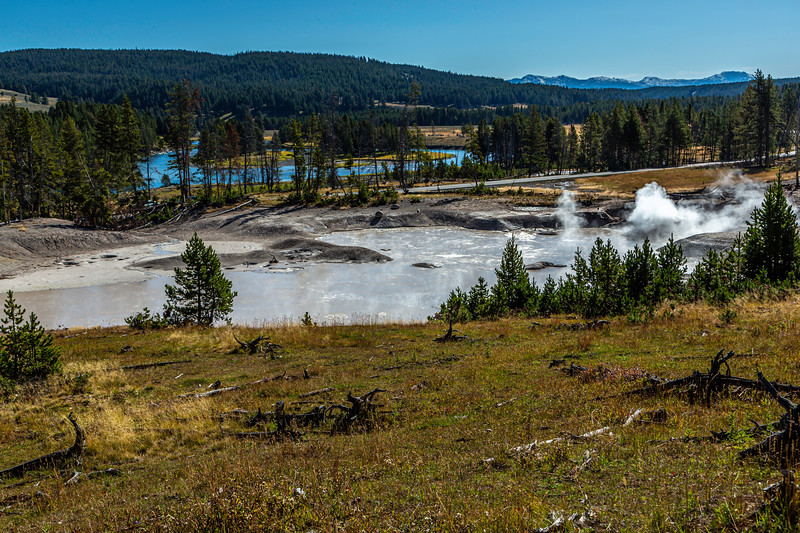 Yellowstone Cooking Hillside 9-17-19_V9A7354