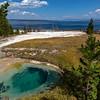 West Thumb Geyser Basin-Yellowstone National Park 8-2020_V9A8860