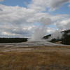 Old Faithful sequence