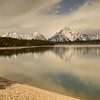 Jackson Lake GTNP